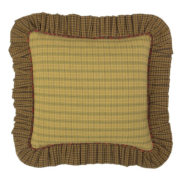 Chester 100% Cotton Throw Pillow by August Grove